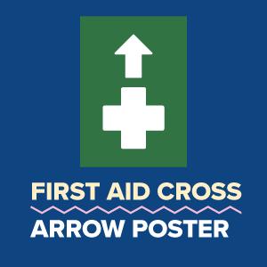 MDC2021_First Aid Cross Arrow
