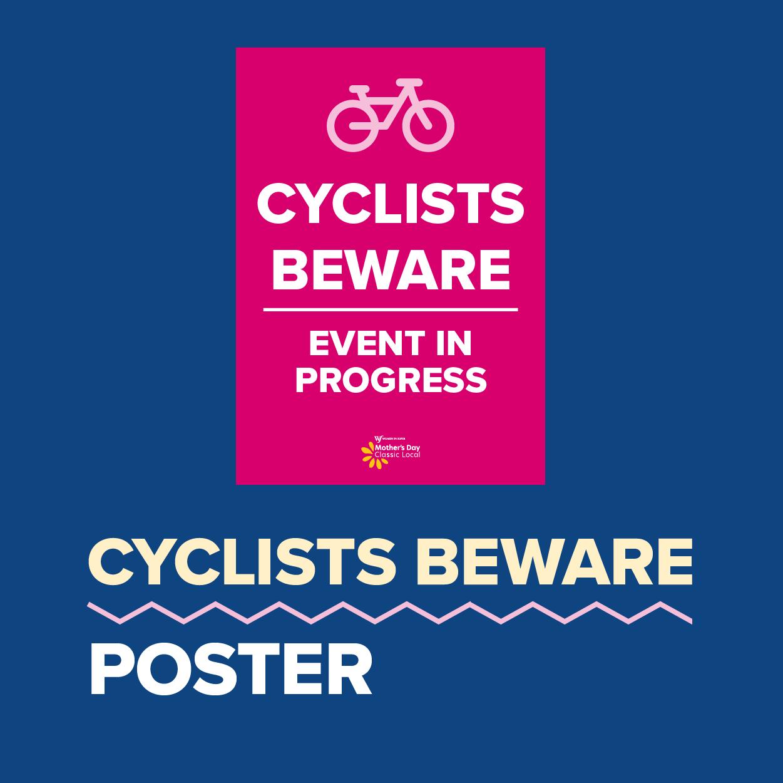 MDC2021_Cyclists Beware