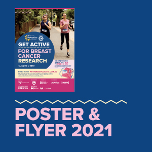 Poster and flyer 2021 generic
