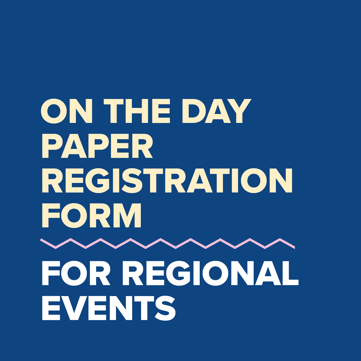 MDC2021_On The Day Paper Registration Form