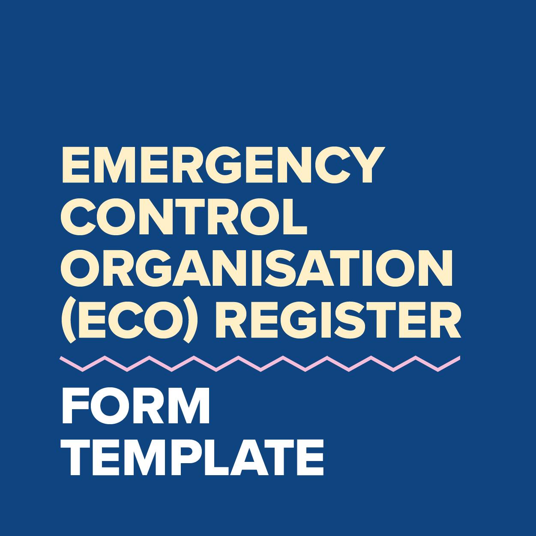 MDC2021_Template_Emergency Control Organisation Register
