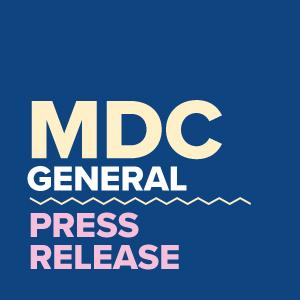 press release 2021