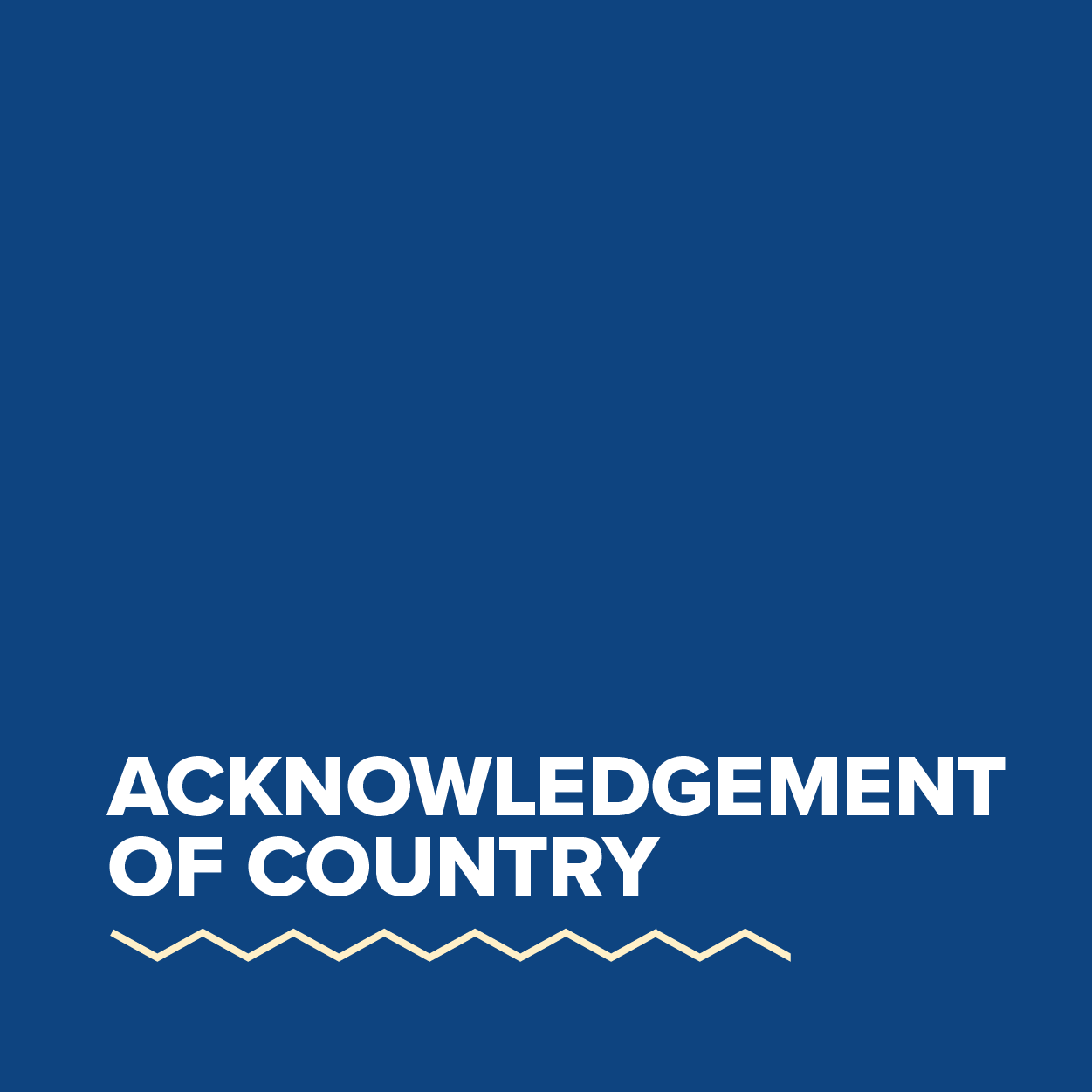 MDC2021_Acknowledgement of Country