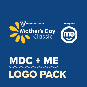 ME + MDC Logo lockup pack